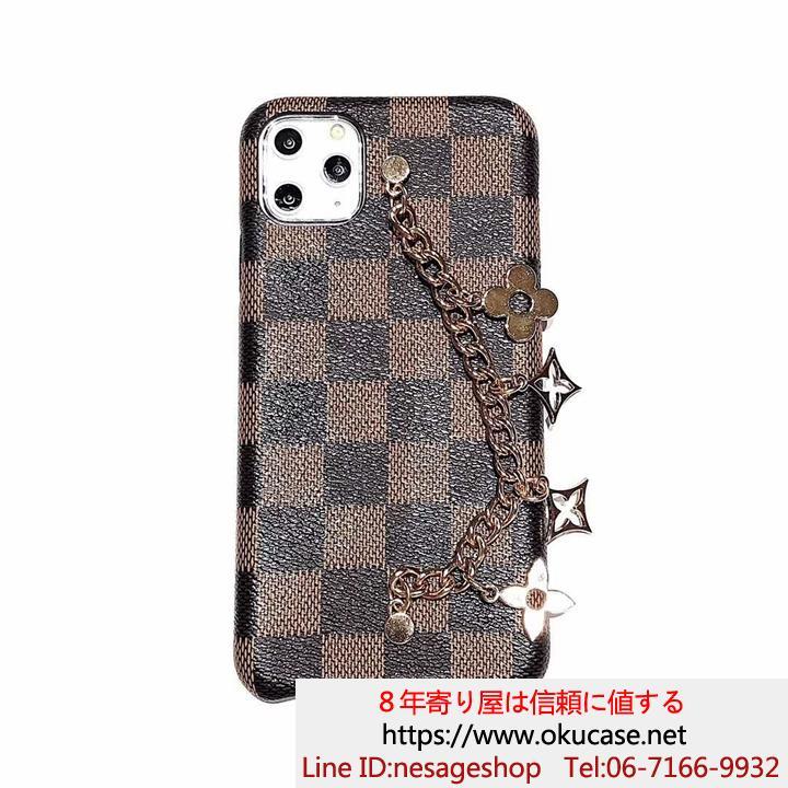 ルイビル iphone11 pro maxケース オシャレ