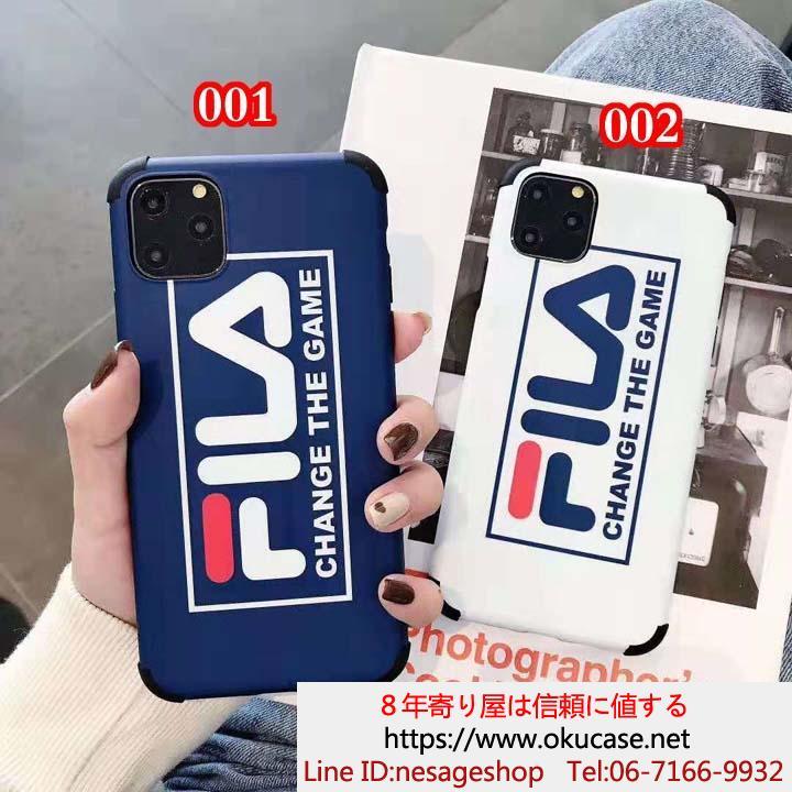 フィラ iphone11 proスマホケース